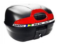 Super Oferta do Dia!-Bauleto 35 Litros Mixs MX 35 - Preto-Click e Aproveite a queima de Estoque!