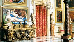 Italian Baroque Palazzo Colonna Beautiful Architecture, Architecture Art, Inside Castles, Genius Loci, Italian Baroque, Baroque Design, The Future Of Us, Lake Como, Beautiful Interiors