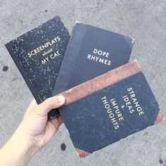 Journals By Frantic Meerkat