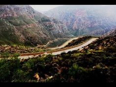 Swartberg Pass (Part 3) - Mountain Passes of South Africa