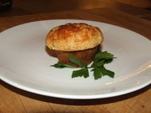 Recipes - Pizza muffins - - Heart and Stroke Foundation of Ontario