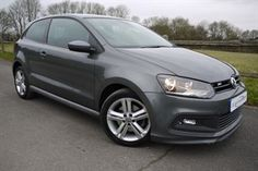 used VW Polo R LINE TSI in surrey