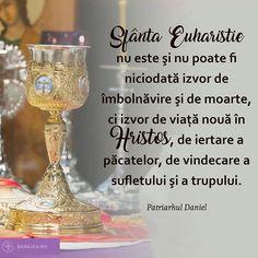 Basilica News Agency (@basilica.ro) • Instagram photos and videos Eucharist, News Agency, Forgiveness, Sick, Death, Healing, Photo And Video, Videos, Photos
