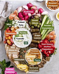 Charcuterie Recipes, Charcuterie And Cheese Board, Cheese Boards, Appetizer Recipes, Appetizers, Party Food Platters, Good Food, Yummy Food, Antipasto