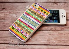 Aztec Geometric iPhone 5 case  iPhone case iPhone case by Antra, $14.00