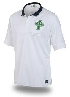 Celtic FC 125th Anniversary Kit x Nike