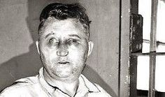 Harry Powers born as Herman Drenth (1929-1932) was a 49-year old rural resident from Clarksburg, Virginia who constructed a sound-proof concrete underground chamber in his house. He would later confide to police that it gave him sexual excitement to hear