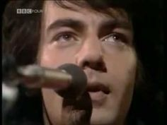Neil Diamond ~ Sweet Caroline The band I love plays this song and everyone dances and sings loudly along!!! It is the BEST of times!!! ; )