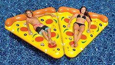 2) NEW Swimline 90645 Swimming Pool Inflatable Pizza Slice Float Rafts Fun Toy, http://www.amazon.com/dp/B00T6O2SZ6/ref=cm_sw_r_pi_awdm_uZn6vb1550724