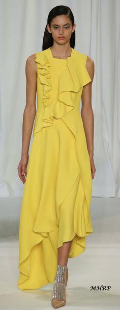 Delpozo Fall 2018_pinned from vogue.com/fashion-show