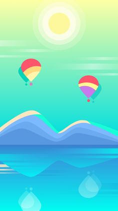 Tubik colorful wallpaper 1