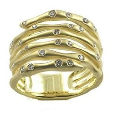 right hand rings gold - Google Search