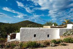 Maison bohème à Ibiza - Rock my casbah