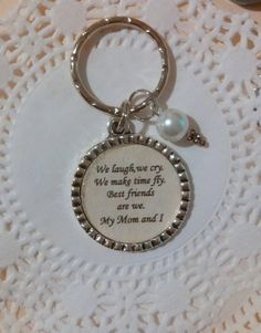 Wedding Gift For Mother of the Bride Mother In Law by MadCapFun, $10.00