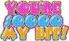 You'r sooooo my bff Bff, Enamel, Animals, Accessories, Vitreous Enamel, Animaux, Enamels, Animal, Animales