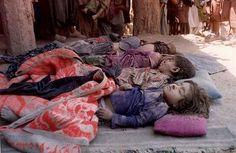 NATO-airstrike-dead-Afghan-children.jpg (550×358)
