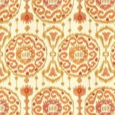 Kravet Design: 31393 - 124. Ikat Fabric $99.95. This fabric and many more fabrics, trims, and wallpapers are available for the guaranteed lowest price online at Designerfabricsusa.com