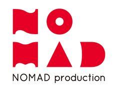 NOMAD production ロゴ(C,D) | voids