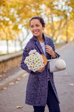 What to wear on your go to go fall outfits : MartaBarcelonaStyle's Blog