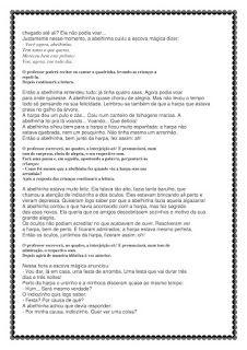 Atividades para o ensino infantil: Alfabetização: Método Abelhinha Professor, Alfabeto Animal, Zen, Education, School, Sight Word Activities, Kids Learning Activities, Encouraging Quotes For Kids, Lesson Plan Examples