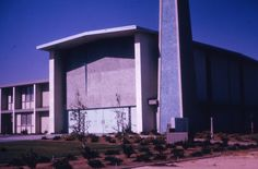 church | Flickr - Photo Sharing! Antelope Valley 1966