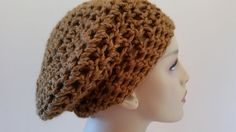 Check out this item in my Etsy shop https://www.etsy.com/listing/227148233/beret-bonnie-slouchy-beanie-hat