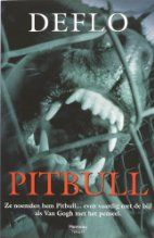 Pitbull by Luc Deflo