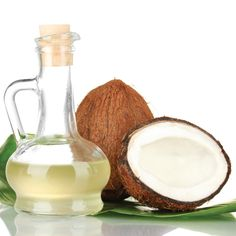 I have an obsession with coconut oil and this really helps to know what it does