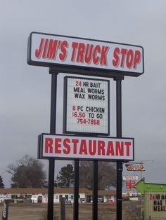 truckstops - Google-Suche