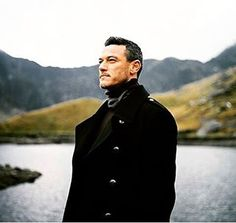"""52 Likes, 1 Comments - Luke Evans Source. (@lukeevanssource) on Instagram: """"#repost @thereallukeevans Proud to be a part of this @visitwales campaign and to share my beautiful…"""""""