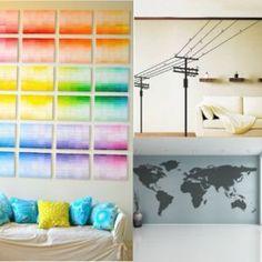 DIY Dorm Ideas | Her Campus