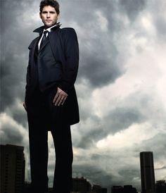 Eric Bana as Zane Garrett