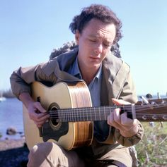 Fred Neil - Time Out: 10 Artists Who Walked Away