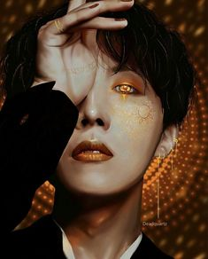 """Hoseok~Sun Goddess"" by Deadquartz Hoseok Bts, Bts Bangtan Boy, Jhope, Namjoon, Bts Jimin, Foto Bts, Bts Photo, Just Dance, J Hope Twitter"