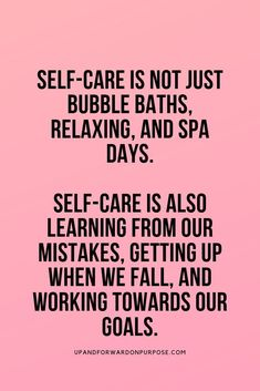 Self-Care Quote Reach your Goals Positive Affirmations, Positive Quotes, Motivational Quotes, Inspirational Quotes, Self Love Quotes, Quotes To Live By, Care Quotes, Note To Self, Self Help