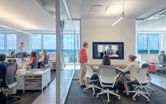 Designing an Effective Workplace|Gensler Atlanta