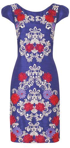 Baroque Fashion Trend for Women over 40, 50, 60 - monsoon prshots - CLICK TO READ: http://boomerinas.com/2013/02/baroque-fashion-trend/