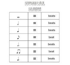 math worksheet : 1000 images about rhythm activites on pinterest  rhythm games  : Rhythm Math Worksheets