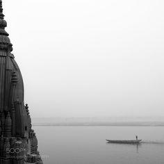 Popular on 500px : Varanasi by ietphotography