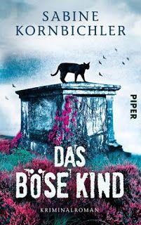 Lesendes Katzenpersonal: [Rezension] Sabine Kornbichler - Kristina Mahlo 03...