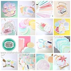 Se puede decir que me chiflan los colores pasteles #KIT010 Mixto ¿a vosotras? #Createpaper#memorykeeping#projectlife#mymaginintants#wonder#scrapsupplies#scrapbooking#notebook#cardmaking#crafting#watercolor#handmade#craftingsupply