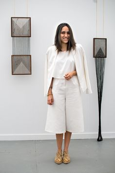 At Frieze Art Fair, Figures at an Exhibition - NYTimes.com