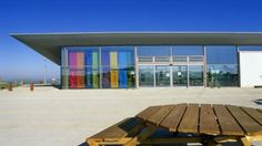 Dunstable Downs Visitor Centre