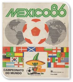 Campeonato do Mundo, Mexico 1986 Football Pictures, Fifa World Cup, Classic, The World, Coat Of Arms, Football Pics, Classic Books, Soccer Pictures