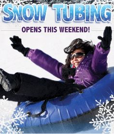 Join us this weekend on RHR Mountain and be the first to fly down our snow tube lanes! When you're ready to warm up come inside our Big Splash indoor water park where it's always 85 degrees. Don't forget our unlimited horseback riding, delicious all-you-can-eat meals, nightly entertainment, and much much more. Your family's winter adventure begins here! #snowmuchfun #makingmemories #yourfamilyhere