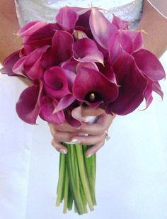 Bridal Bouquet | Wedding Florist San Diego | FloralAtmo