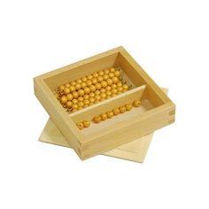 Bead Bars for Ten Board with Box | KidAdvance.com