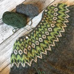 Icelandic Sweaters, Aurora, Blanket, Knitting, Crochet, Tricot, Breien, Northern Lights, Stricken