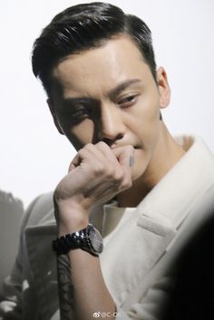 William Chan - Chanel J12 非黑即白 Shanghai Jun 2, 2017 | cr. C-Oli photographed by 廖_HoWeen | 陳偉霆 | 陈伟霆 | ウィリアム・チャン | 진위정 | เฉินเหว่ยถิง | Trần Vỹ Đình | Уильям Чан | Чэнь Вэйтин | 香奈兒 | 香奈儿