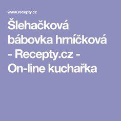 Šlehačková bábovka hrníčková - Recepty.cz - On-line kuchařka